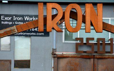 Exor Ironworks